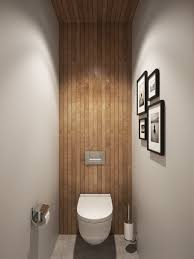 idea accents apartments small bathroom design idea with wooden accents going