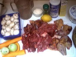 cuisine faisan blanquette de faisan recette volailles et gibiers supertoinette
