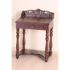 small black writing desk small writing desk with drawers best home furniture decoration