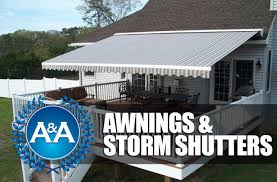 Extending Awnings Awnings Storm Shutters A U0026a Awnings Virginia Beach Va