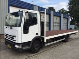 siege iveco iveco daily 29l10 crew cab dropside truck from italy for sale at