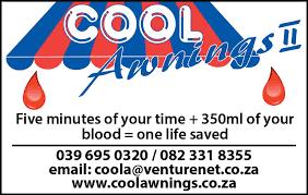 Cool Awnings Cool Awnings Ii South Coast Herald