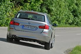 review bmw 530d bmw 530d se touring review price specs and 0 60 evo