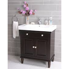 Home Depot Bathroom Vanity Cabinet Enchanting Single Bathroom Vanity Cabinets Ideas Ting Vanity