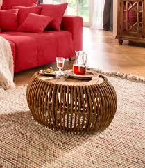 Wohnzimmertisch Natur Couchtische Und Andere Tische Von Sit Möbel Online Kaufen Bei