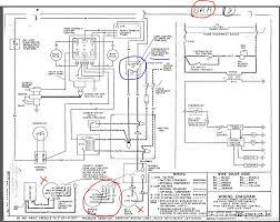 wiring diagram goodman electric furnace wiring diagram wiring