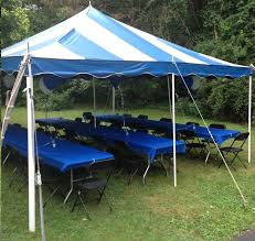 white tent rentals tent 20 foot x20 foot blue white tent rentals allentown pa where