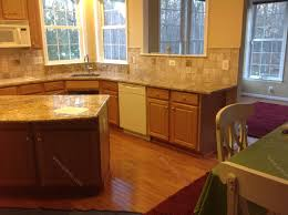 Mirror Backsplash Kitchen by Granite Countertop Backsplash Ideas For Kitchens With Granite