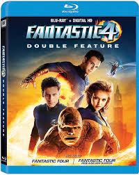 amazon fantastic double feature fantastic