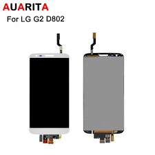 Lcd Lg G2 1pcs Lot Lcd Screen For Lg G2 D802 D805 Lcd Display With Touch