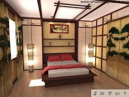 Japanese Interior Design Style - Japanese design bedroom