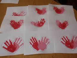 valentine u0027s day party in preschool elbows knees dreams