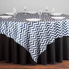 Plastic Fitted Tablecloths Make A Stylish Chevron Plastic Tablecloth U2014 Prefab Homes