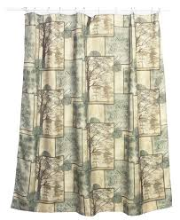 The Latest In Shower Curtain Cabin Shower Curtains Design The Latest Home Decor Ideas
