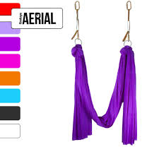 aerial yoga hammock set for rigging from 2 points buy aerial
