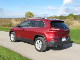red jeep cherokee 2014 jeep cherokee photo gallery cars photos test drives and