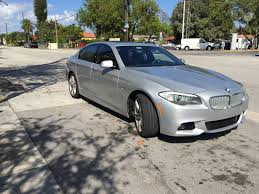 2012 bmw 5 series 550i for sale cargurus