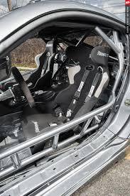 nissan 350z hr engine tf works sr20 powered nissan 350z midwest track show champ