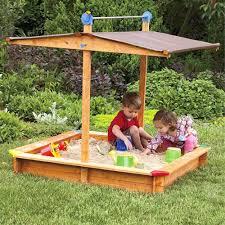 kids wooden sandbox wooden sandbox and sandbox