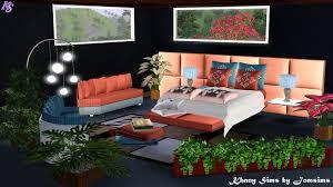 set chambre khany sims set chambre à coucher sims 3 sims 3 bedroom set