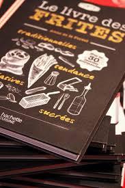 jeu concours cuisine dans la cuisine de jeu concours le livre des frites un