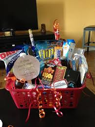 birthday baskets for him gift ideas for boyfriend gift ideas for boyfriends 26th birthday