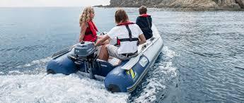 f2 5a rockingham boating