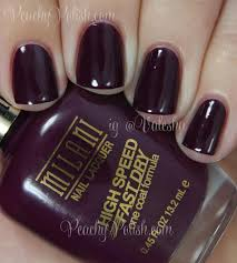 milani spring 2014 high speed fast dry polishes swatches u0026 review