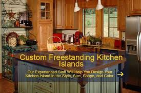 custom made kitchen island made custom furniture serving ny nj pa area for 49 years