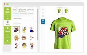 which company provides custom t shirt design modules quora
