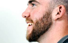 How To Encourage Hair Growth How To Grow Thicker Hair And Fix Patchy Beards
