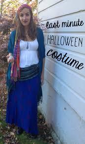 Fortune Teller Halloween Costume Minute Halloween Costume Fortune Teller Cuddles Chaos