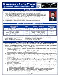 Can A Resume Be 2 Pages 6 Answers How Effective Can A One Page Resume Be