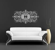 Damask Wall Decor Leaf Wall Decor Ideas Top Preferred Home Design