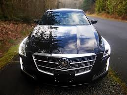 2014 cadillac cts performance cadillac s 2014 cts premium offers style and performance in a