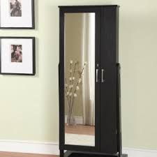 jewelry armoires mirrored sears standing armoire jcpenney