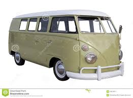 volkswagen bus 1970 volkswagen van stock image image of retro glory green 24873511