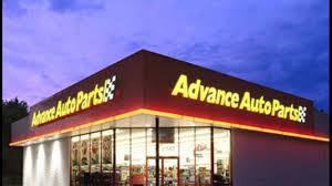 advance auto parts reports profit closing 30 additional stores
