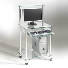 bureau ikea verre et alu bureau pour ordinateur portable 11 avec table ikea 0 de travail et