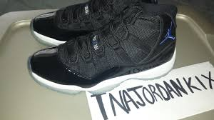 jordan space jams 2009 jordan 11 space jam legit check sole collector forums