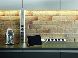 steckdosen k che casia für wand u eckmontage in küche oder büro