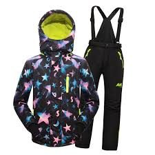 amazon best sellers best girls u0027 snow wear