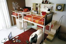 Space Saving Bedroom Ideas Home Design Ideas - Space saving bedroom design