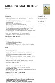 Resume Sample With References by Referee Resume Samples Visualcv Resume Samples Database