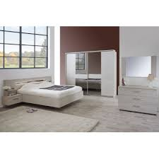 chambre a coucher adulte complete chambre adulte complète meubles thiry