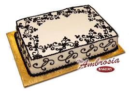 ideas about decorated sheet cakes bridal catalog