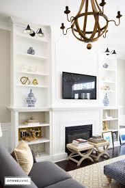 Built In Bookshelves For Living Room Beautiful Living Room Bookshelves Pictures Rugoingmyway Us