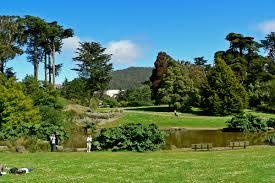 Golden Gate Botanical Garden Cole Valley Golden Gate Park Botanical Garden C Edmo
