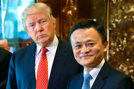 alibaba u0027s jack ma is truly building a global retail empire