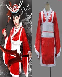 league of legends lol cosplay akari costumes